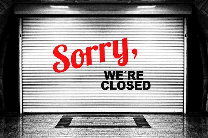 Closed Georgia Breweries