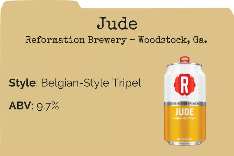 Reformation Jude