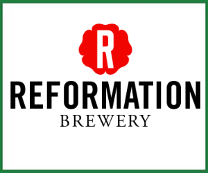 Reformation Brewery - Woodstock, GA