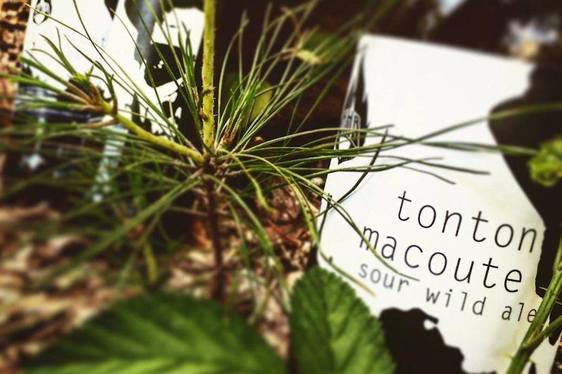 Tonton Macoute beer