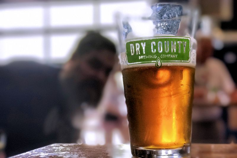 Dry County Double County