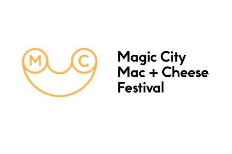 Magic City Mac and Cheese