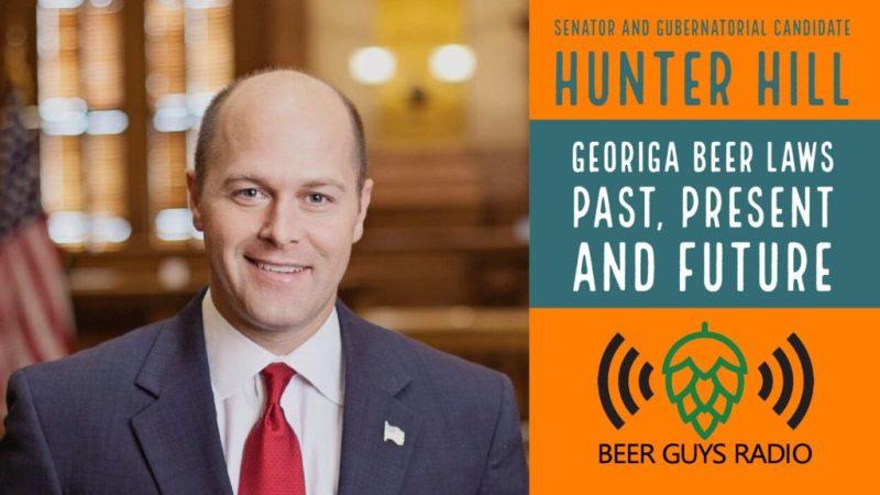 Hunter Hill beer laws