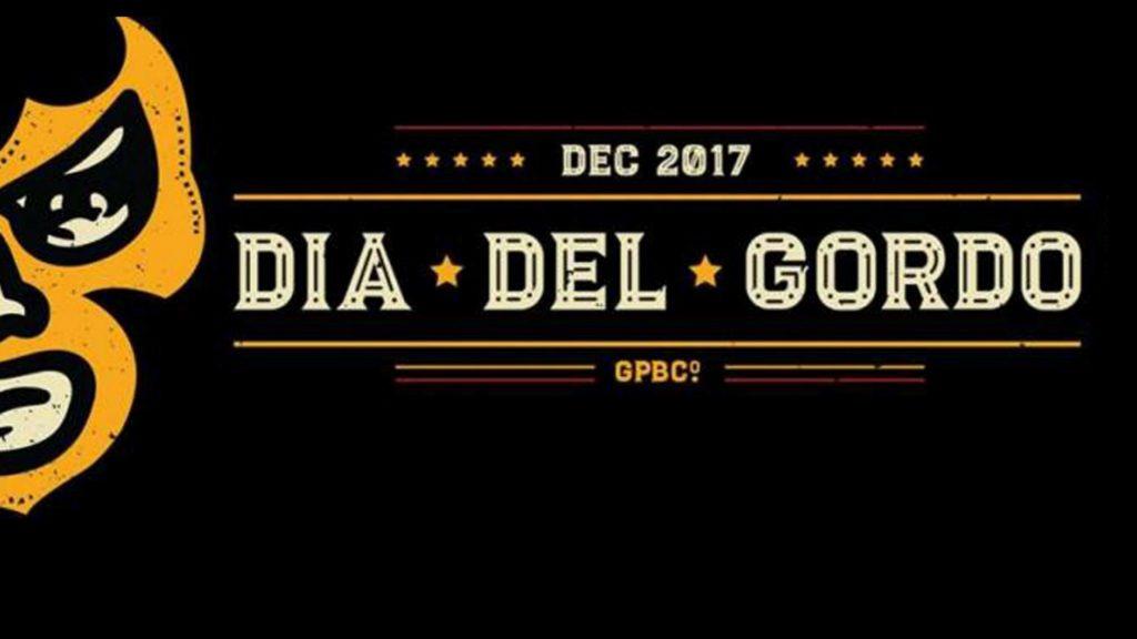 El Gordo Day 2017
