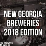 Georgia Brewery