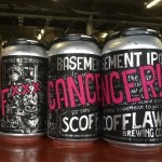 Scofflaw F*** Cancer Cans