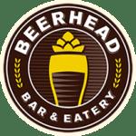 Beer Head Bar & Eatery Logo