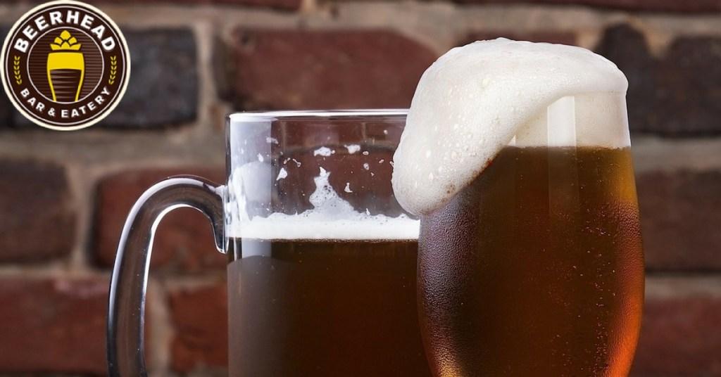 Indian Pale Ales | Beerhead Bar