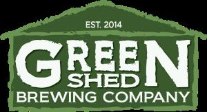 Green Shed Logo