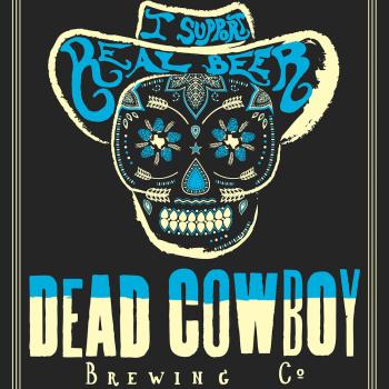 Dead Cowboy Brewing Co Logo