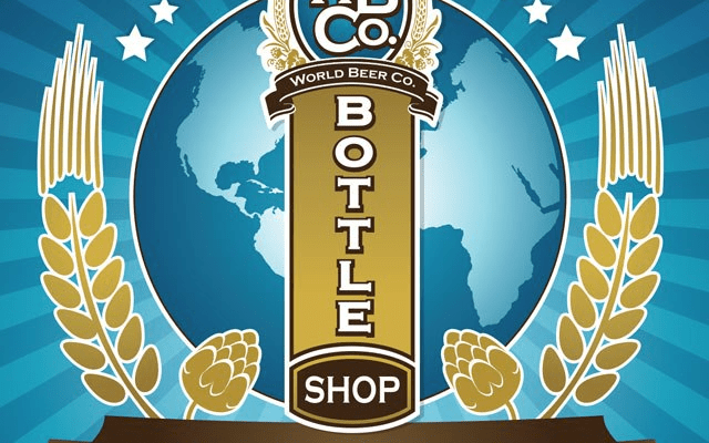 The Bottle Shop Logo