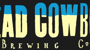 Dead Cowboy Brewing Co Text Only Logo