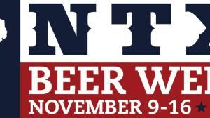 NTX Beer Week 2013 Logo
