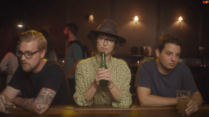 Hipsters Love Beer YouTube Screenshot