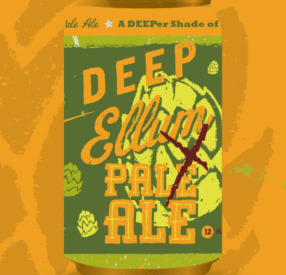 Deep Ellum Pale Ale Announcement