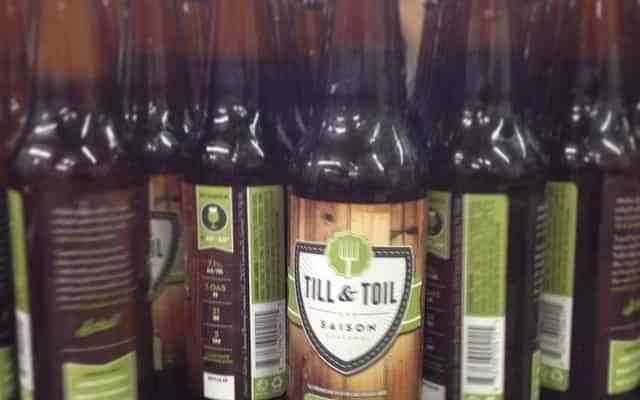 Lakewood Till & Toil Bottles