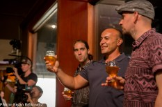 Brew Dogs Filming at Maui Brewing Co-214