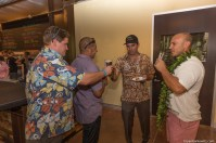 Maui Brewing Company Kihei Facility Blessing December 9, 2014-099