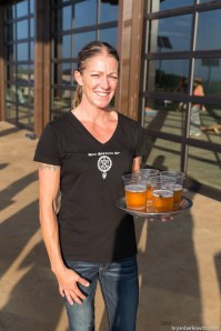 Maui Brewing Company Kihei Facility Blessing December 9, 2014-105