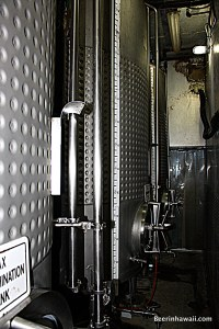 Gordon Biersch Honolulu Brewery