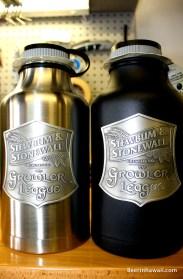 Stewbum & Stonewall Brewing Company Hawaii