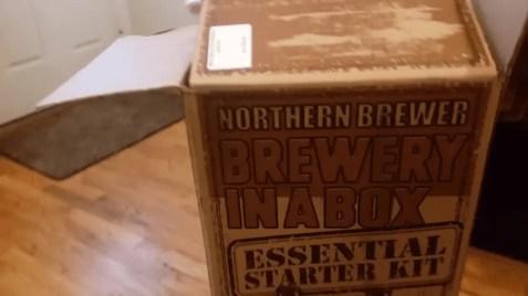 Best Home Brew Kit For Beginners