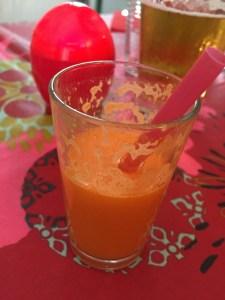 Veggie juice beerliever.com