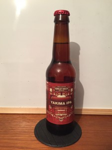 Yakima IPA, Great Heck Brewing, beerliever.com