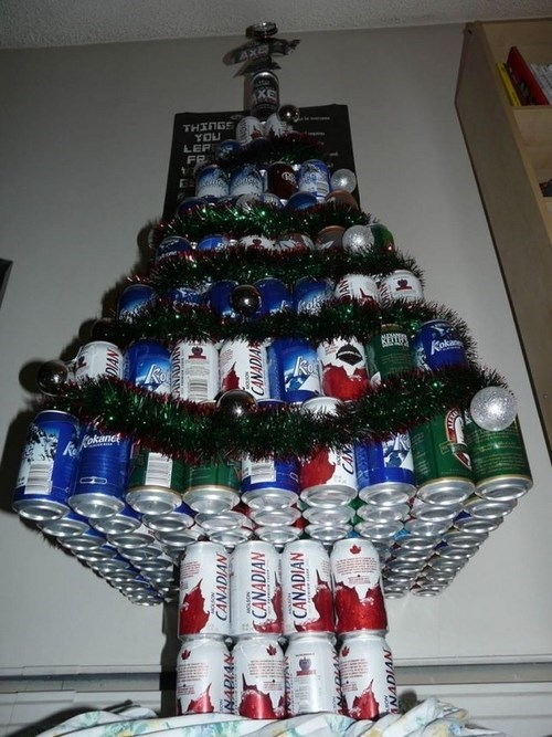 Better Christmas Tree