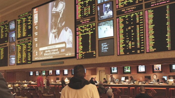 Sports betting is coming to Alabama