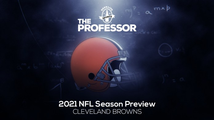 TheProfessor_NFL-Preview-Cleveland-Browns