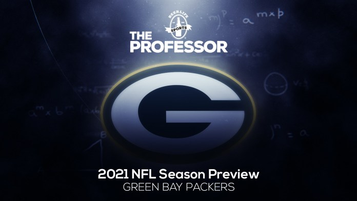 TheProfessor_NFL Preview Packers