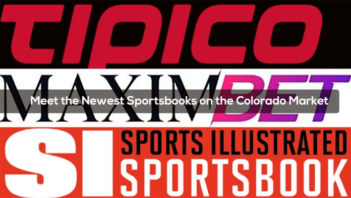 Meet the Newest Sportsbooks on the Colorado Market