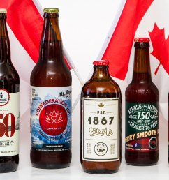 canada150 bc craft beer [ 1600 x 1030 Pixel ]