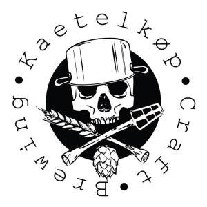 Kaetelkøp Craft Brewing Logo