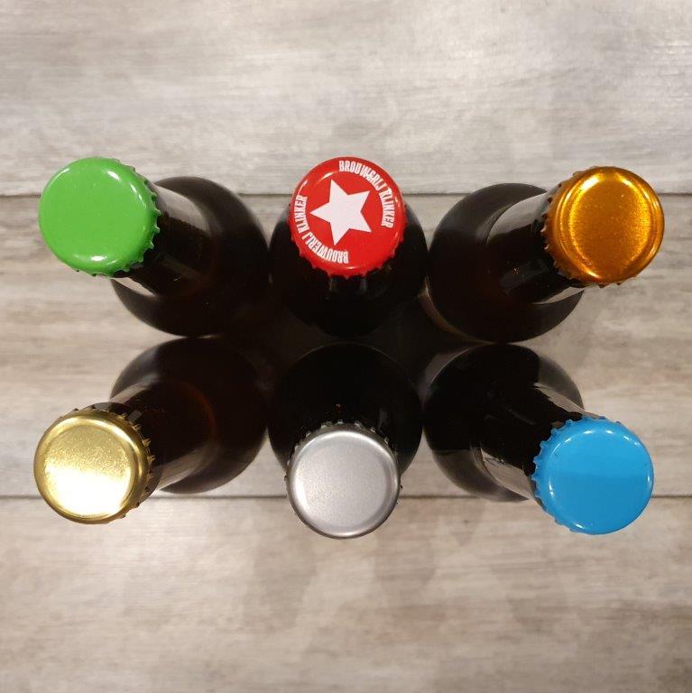 BeerMeister bierpakket - Kleine verrassing