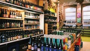 Beermoth Bottle Shop