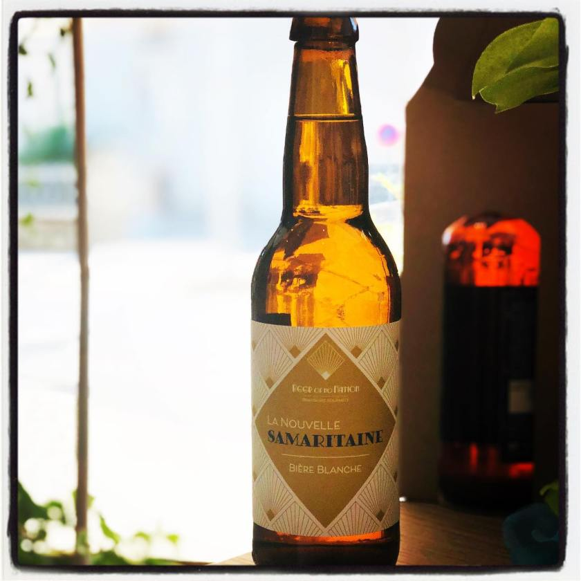 bières artisanales vittel blanche
