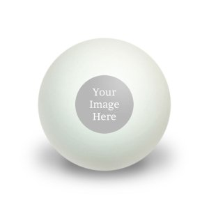Custom Graphic Beer Pong Ball