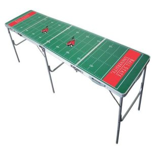 Ball State Beer Pong Table