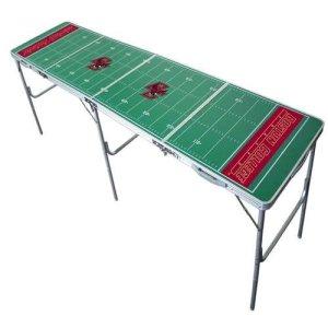 Boston College Beer Pong Table
