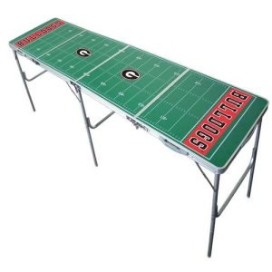Georgia Beer Pong Table