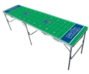 Memphis Beer Pong Table