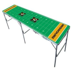 Missouri Beer Pong Table