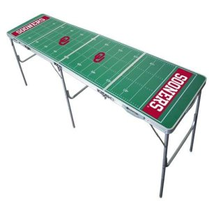 OU Beer Pong Table