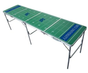 Rice Beer Pong Table