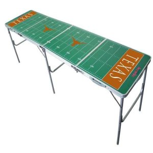 Texas Beer Pong Table