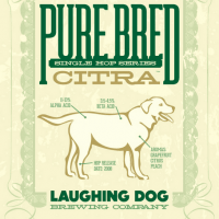 Laughing Dog Purebred Citra American Pale Ale
