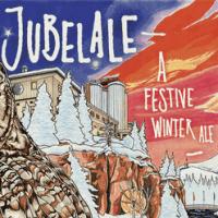 Deschutes Jubelale Winter Ale 2013