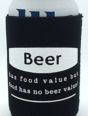 Funny-Beer-Quotes-Cozy-Set-2-Stocking-Stuffers-Beer-Lover-Gifts-Alcohol-Related-Gifts-0